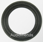 1 x Flexible foam surround for repair Sony ZS-M1