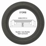 1 x Foamrand voor reparatie Orbid Sound Galaxis