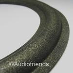 1 x Foamrand flexibel voor reparatie Fostex FW200