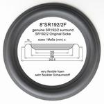 Dynaudio 8/9 inch (Kurt M. SR192/2) - 1 x GENUINE surround