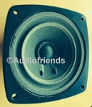 1 x Special inverted foam surround for Peerless 2920041
