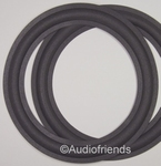 1 x Foam surround for repair Visonik Sub 4 subwoofer