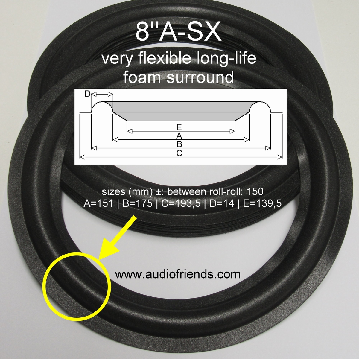 Speaker repair - Genuine-, special manufactured-, and other